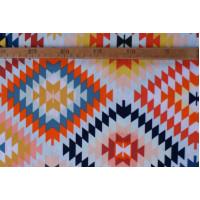 "Inka - ""Art Gallery Fabrics"" bomuldsjersey"