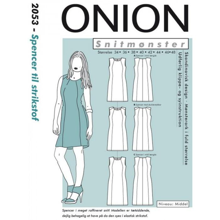 Onion- 2053