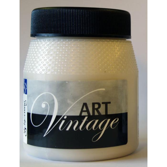 Art Vintage- Cappuccino