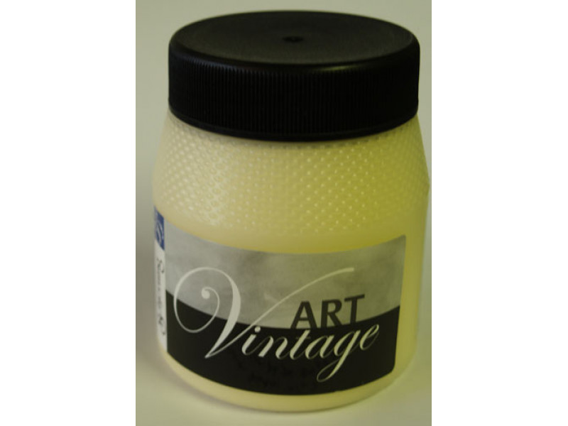 Art Vintage- Rustik Gul
