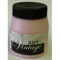 Art Vintage- Pastel Rosa