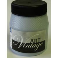 Art Vintage- Støvet blå