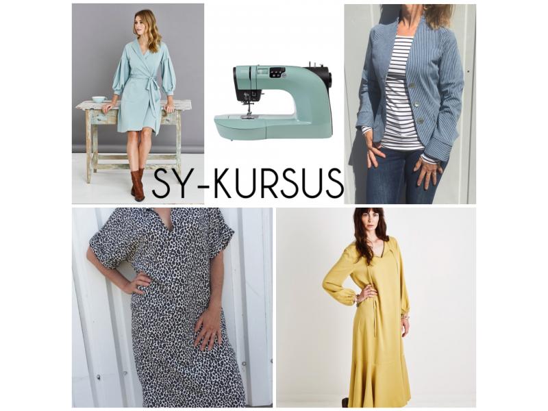 SY-KURSUS 1