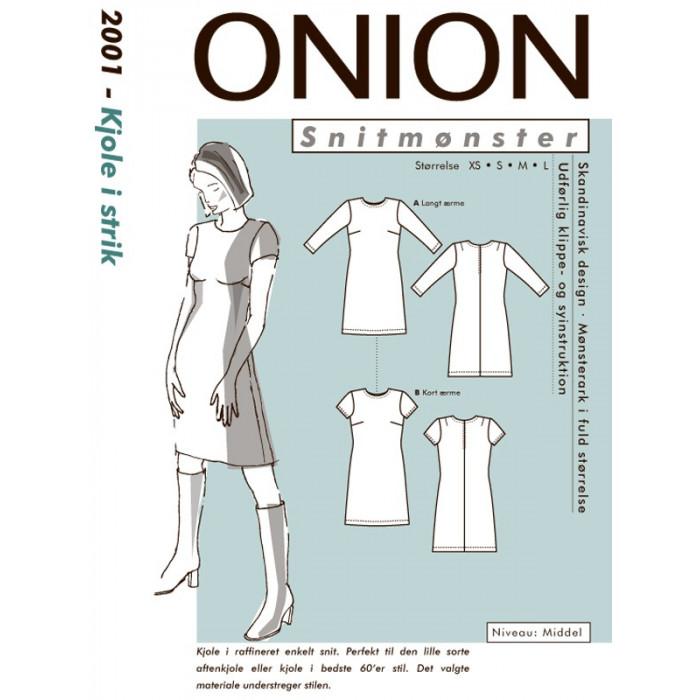 Onion- 2001