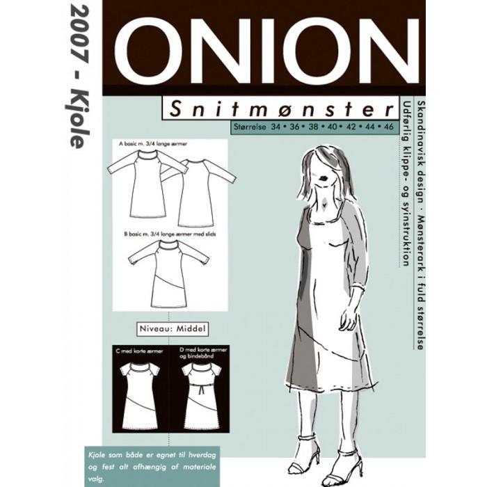 Onion- 2007