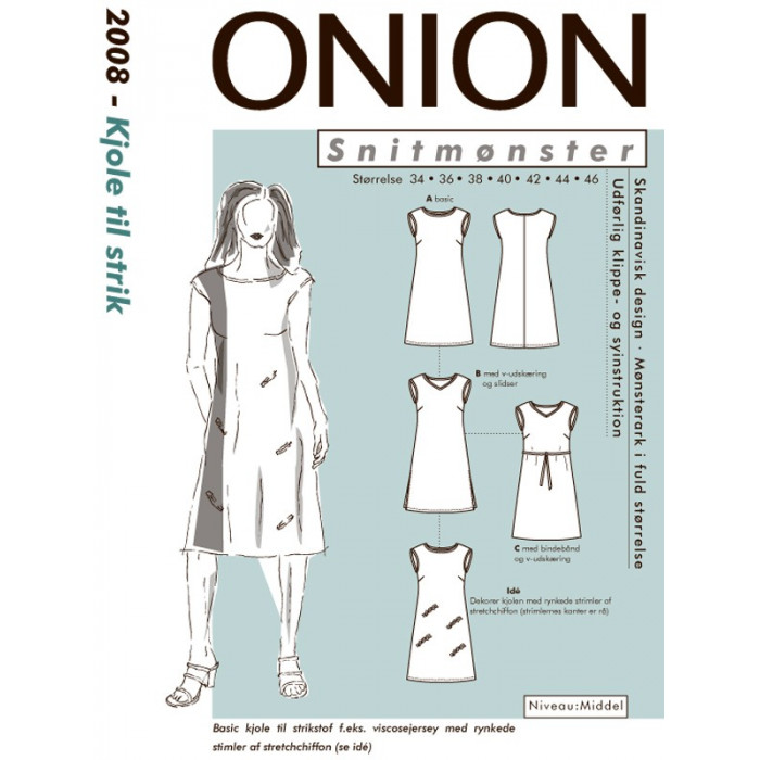 Onion- 2008