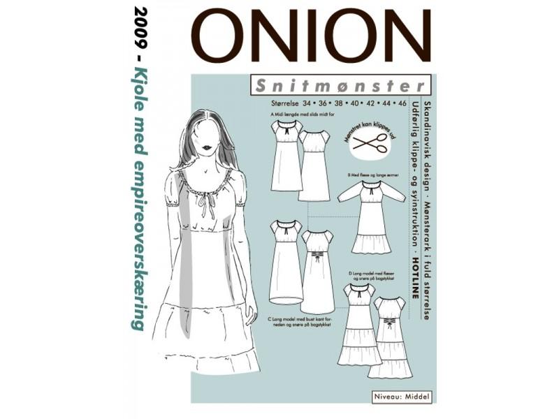 Onion- 2009