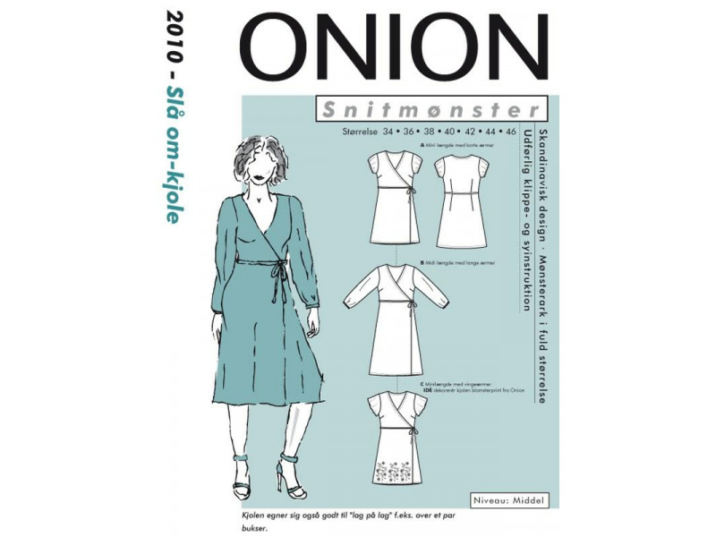 Onion- 2010
