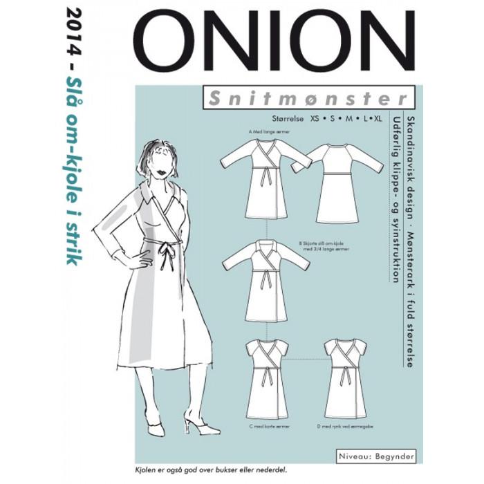 Onion- 2014
