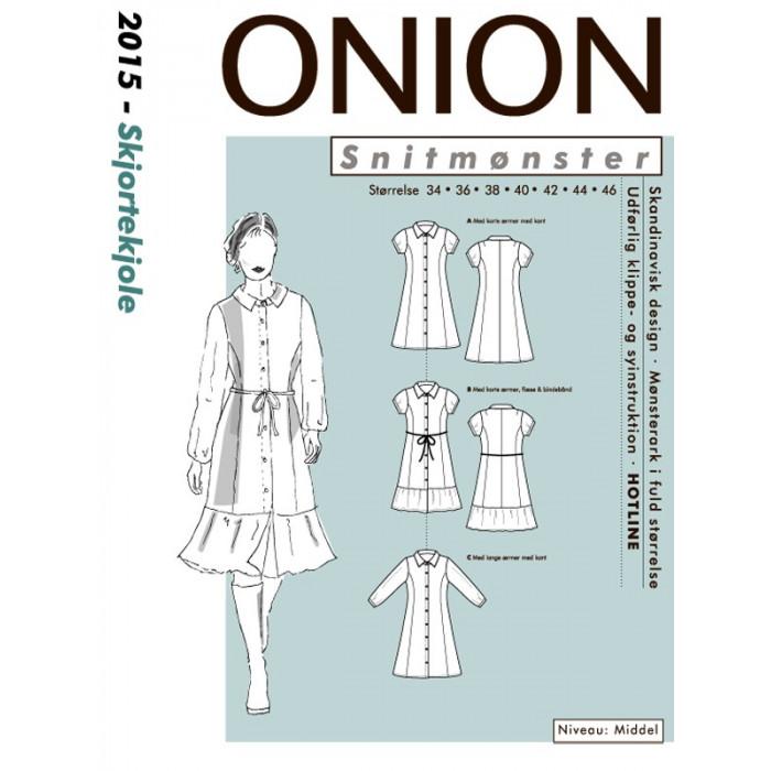 Onion- 2015