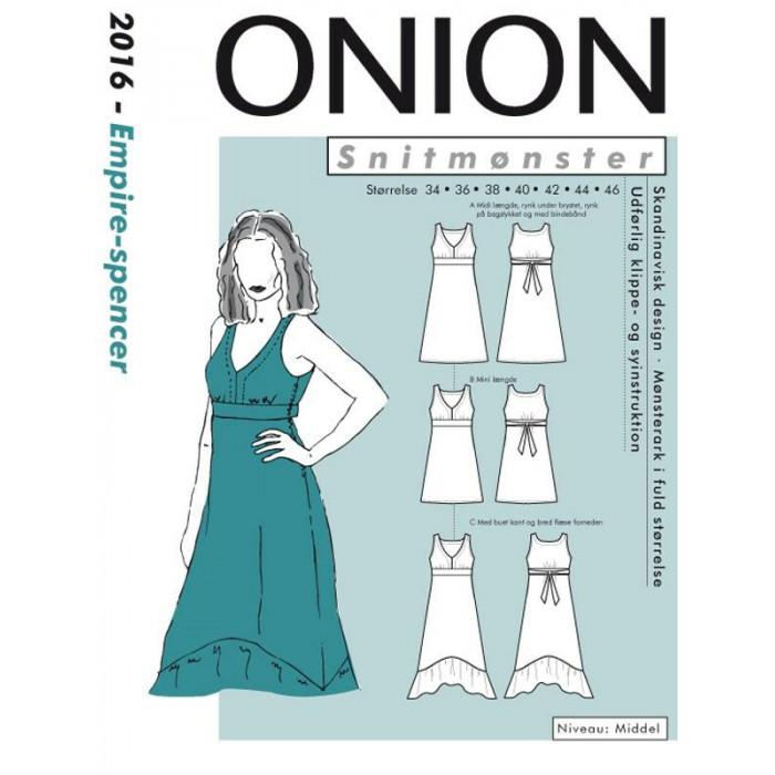 Onion- 2016