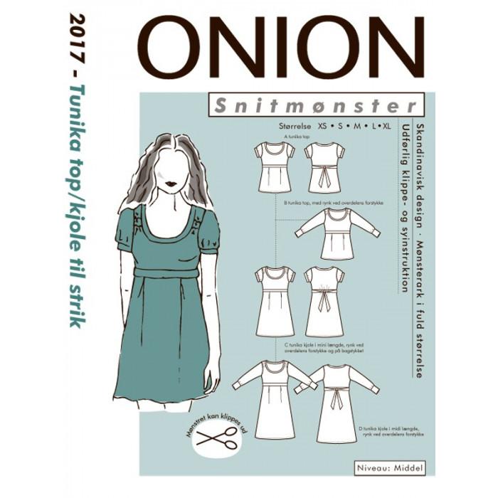 Onion- 2017