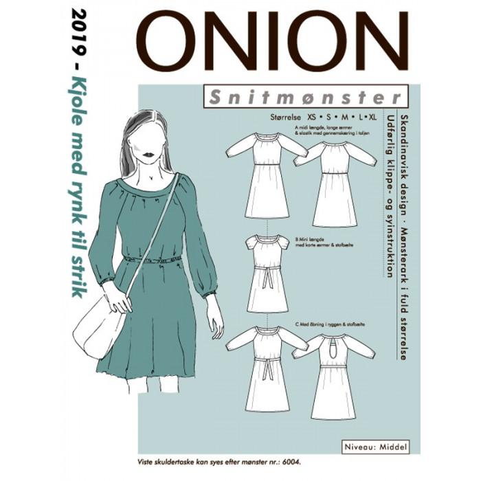 Onion- 2019