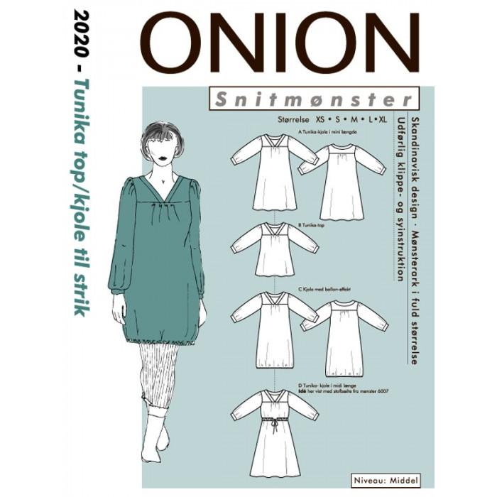 Onion- 2020