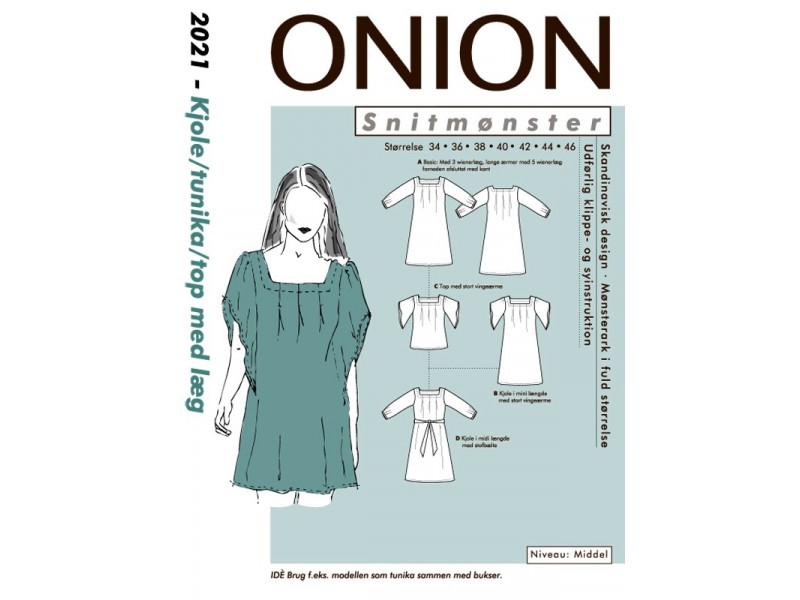 Onion- 2021