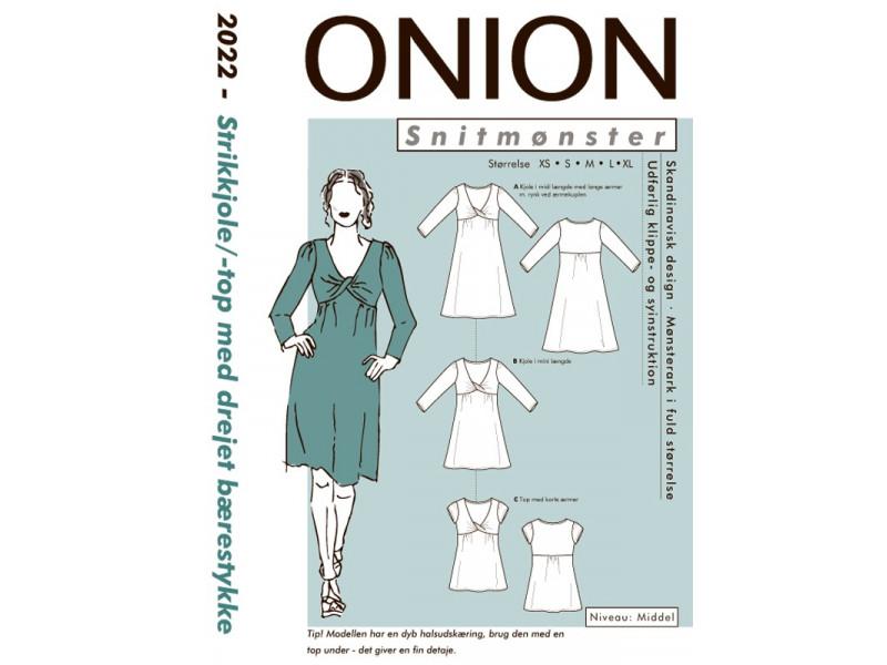 Onion- 2022