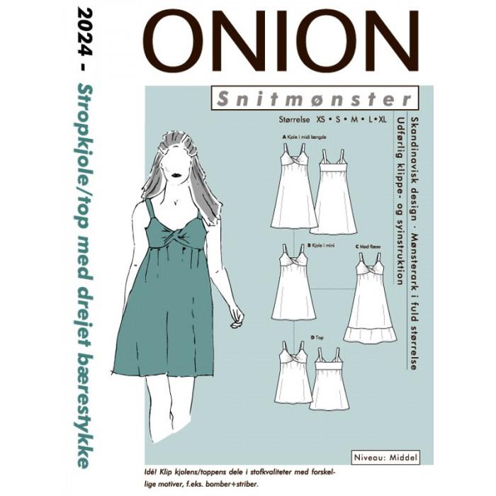 Onion- 2024