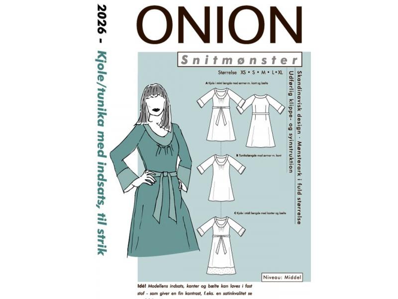 Onion- 2026