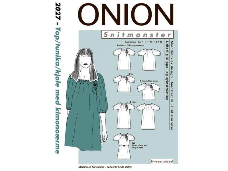 Onion- 2027