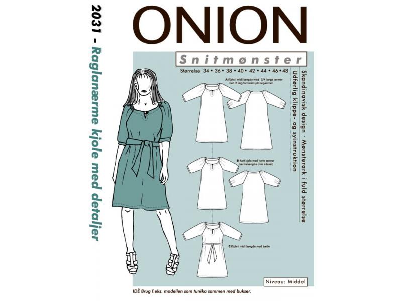 Onion- 2031