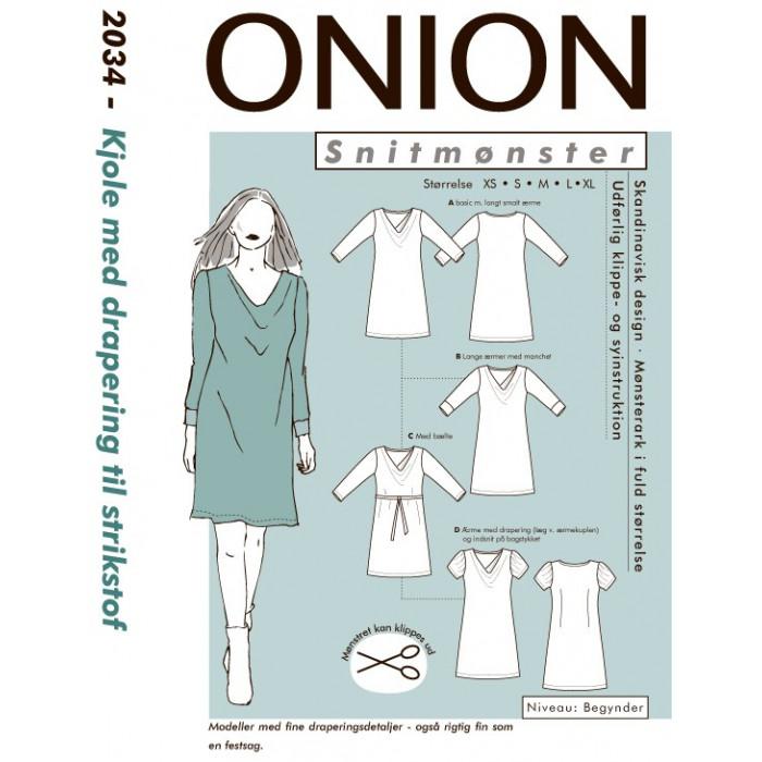 Onion- 2034