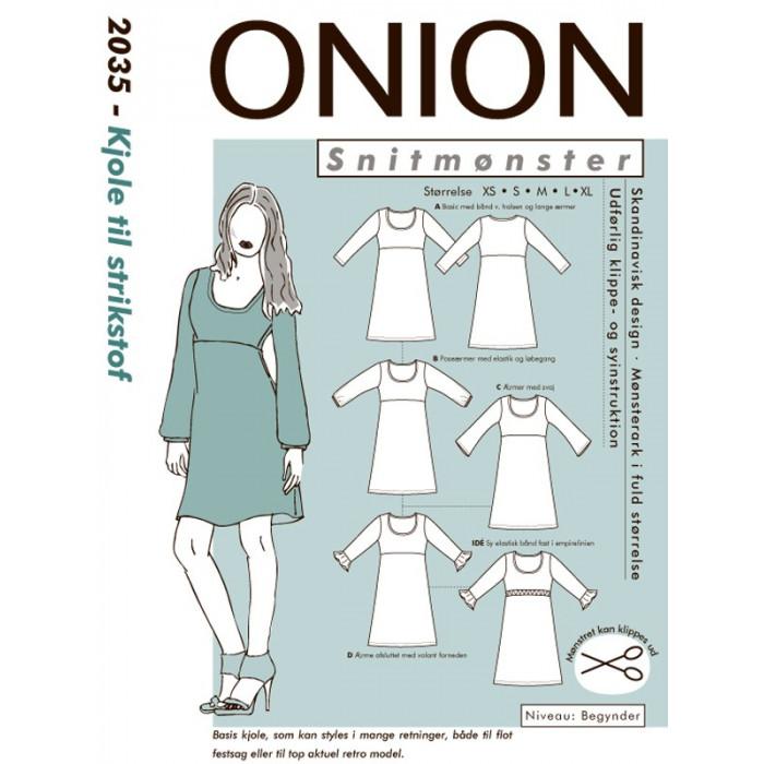 Onion- 2035