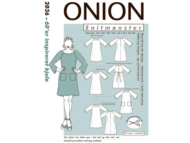 Onion- 2036