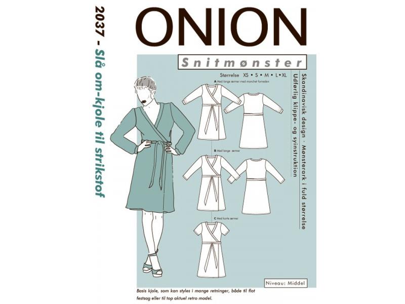 Onion- 2037