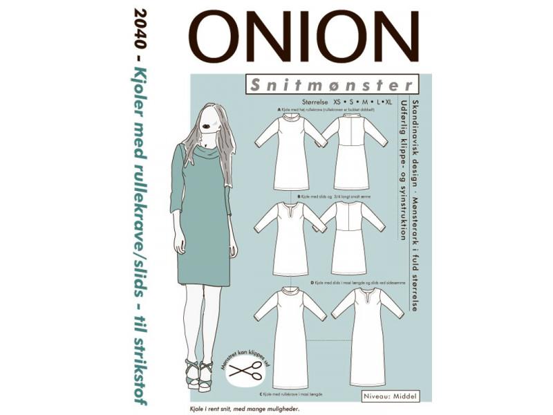 Onion- 2040
