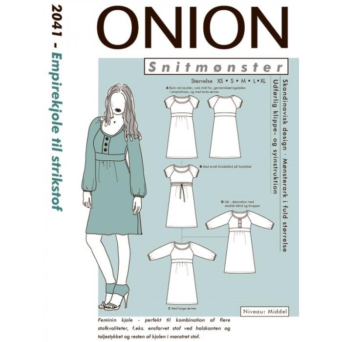 Onion- 2041