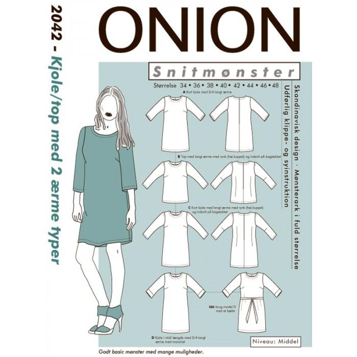 Onion- 2042