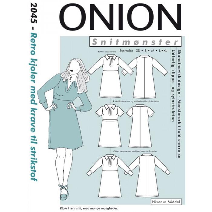 Onion- 2045