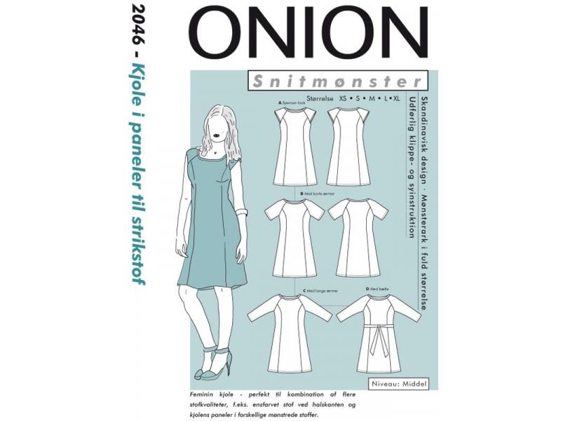 Onion- 2046