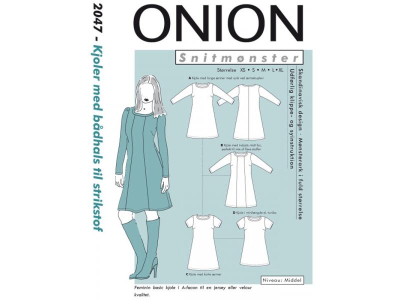 Onion- 2047