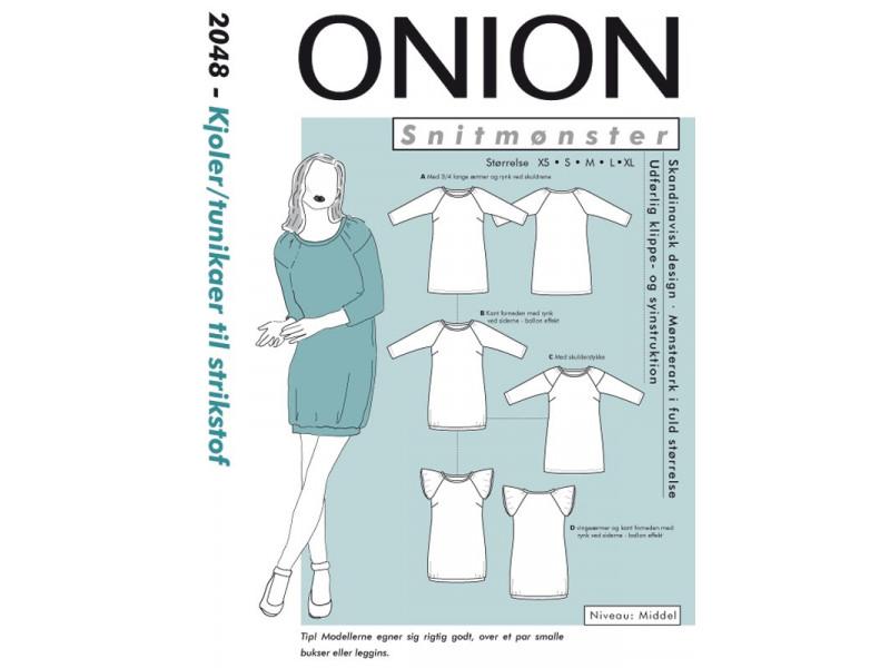 Onion- 2048