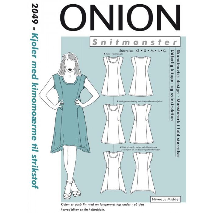 Onion- 2049
