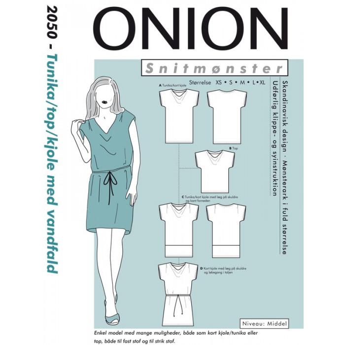 Onion- 2050