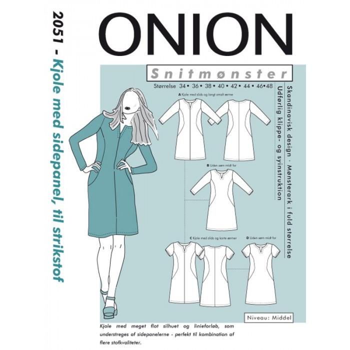 Onion- 2051