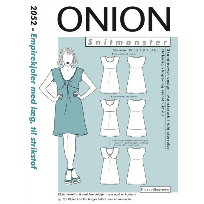 Onion- 2052