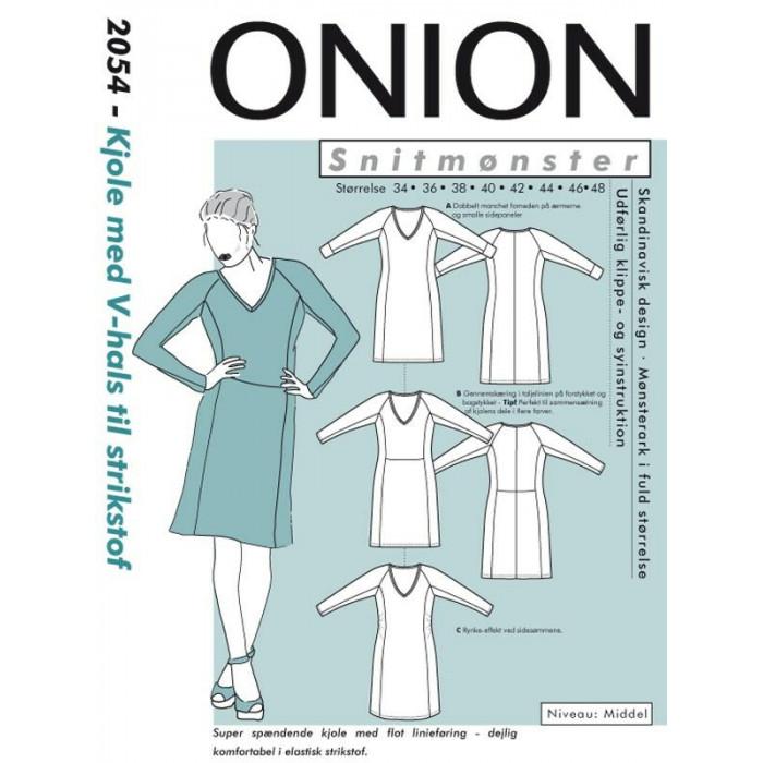Onion- 2054