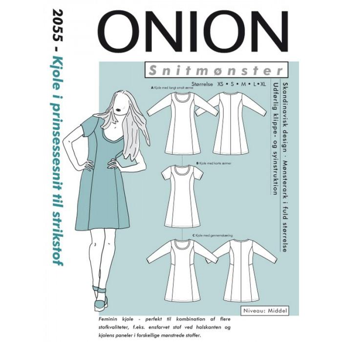 Onion- 2055