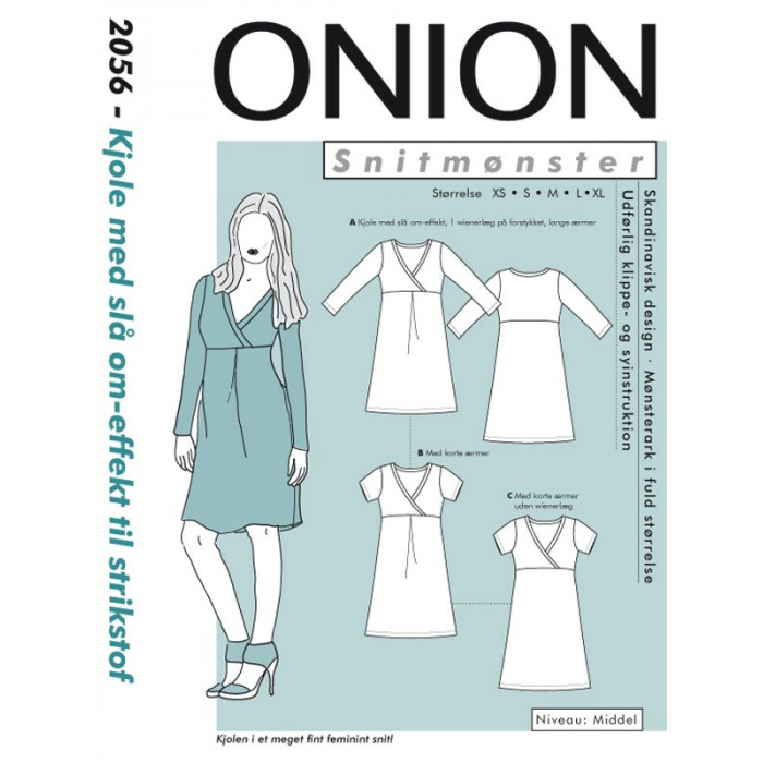 Onion- 2056