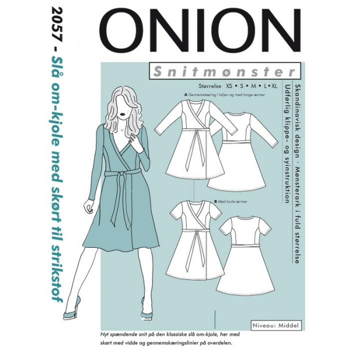 Onion- 2057