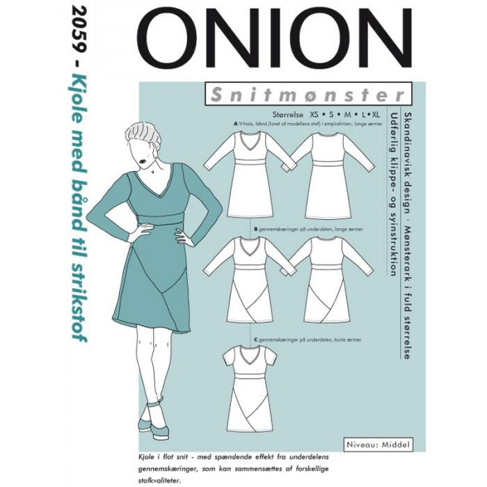 Onion- 2059