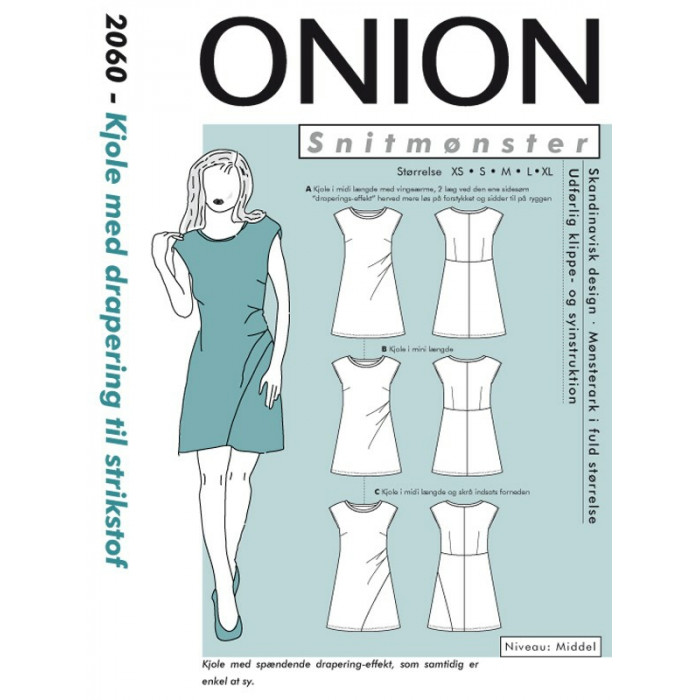 Onion- 2060
