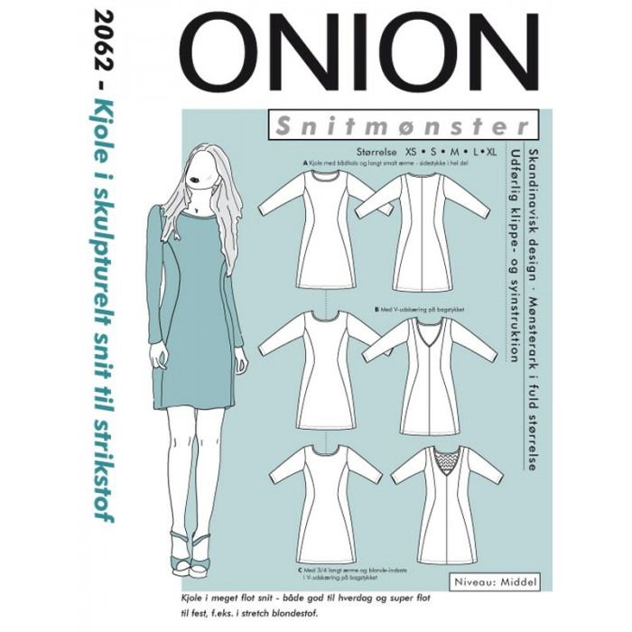 Onion- 2062