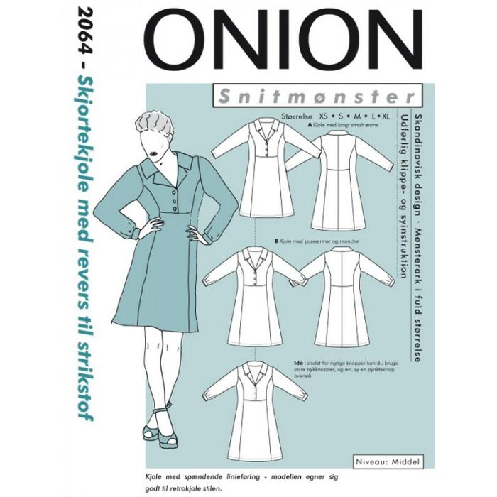Onion- 2064