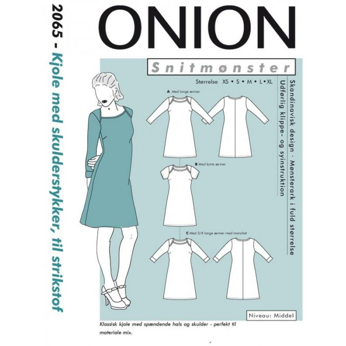 Onion- 2065