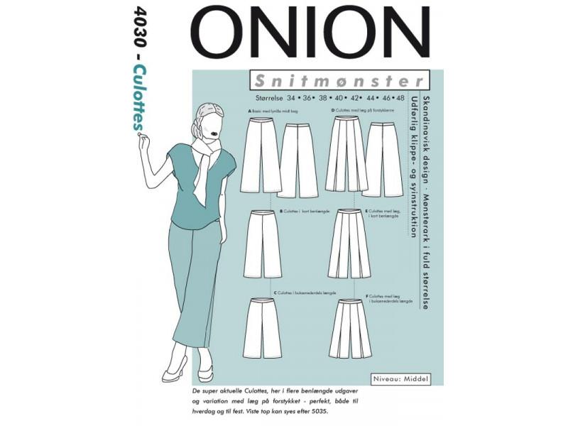 Onion- 4030