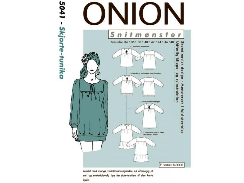 Onion- 5041